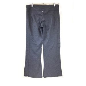 ATHLETA | Grey Wide Leg Sweatpants